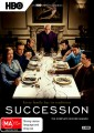 Succession  - Complete Series 2