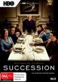 Succession  - Complete Series 2