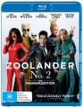 Zoolander 2 (Blu Ray)
