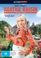 Agatha Raisin - Complete Season 3