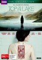 Top Of The Lake - Seasons 1-2