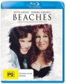 Beaches (Blu Ray)