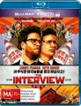 The Interview (Blu Ray)