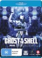 Ghost In The Shell Arise - Complete Series (Blu Ray)