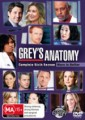 Grey's Anatomy - Complete Season 6