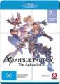 Granblue Fantasy - The Animation Volume 2 (Blu Ray)