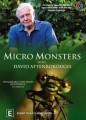 DAVID ATTENBOROUGH - MICRO MONSTERS
