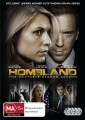 HOMELAND - COMPLETE SEASON 2