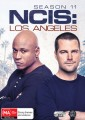 NCIS: Los Angeles - Complete Season 11