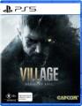 Resident Evil Village (PS5 Game)