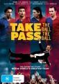 Barca - Take The Ball Pass The Ball