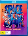 Space Jam 2 - A New Legacy (Blu Ray)