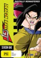Dragon Ball GT - Season 1