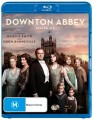 Downton Abbey - Complete Series 6 (Blu Ray)