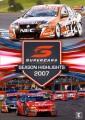 2007 Supercars Championship Series Highlights