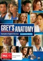 Grey's Anatomy - Complete Season 8
