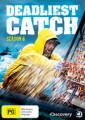 DEADLIEST CATCH - COMPLETE SEASON 6