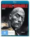WWE - Royal Rumble 2013 (Blu Ray)