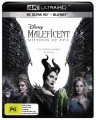 Maleficent - Mistress Of Evil (4K UHD Blu Ray)