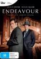 Endeavour - Complete Season 7