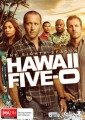 Hawaii Five-O - Complete Season 8