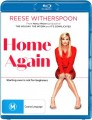 Home Again (Blu Ray)