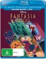 Fantasia (2000) (Blu Ray)