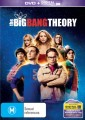 Big Bang Theory - Complete Season 7