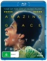 Amazing Grace Aretha Franklin (Blu Ray)