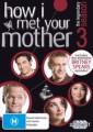 HOW I MET YOUR MOTHER - COMPLETE SEASON 3
