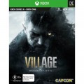 Resident Evil Village (Xbox X Game)