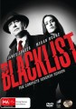 The Blacklist - Complete Season 7