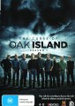 Curse Of Oak Island - Complete Season 1