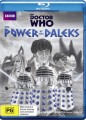 Doctor Who - Power Of The Daleks (Blu Ray)