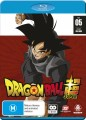 Dragon Ball Super - Part 5 (Blu Ray)