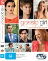 Gossip Girl - Complete Season 5