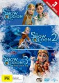 The Snow Queen 3 Movie Pack