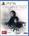 A Plague Tale Innocence (PS5 Game)