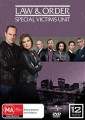 LAW AND ORDER SVU SPECIAL VICTIMS UNIT - COMPLETE SEASON 12