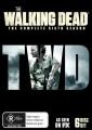 WALKING DEAD - COMPLETE SEASON 6