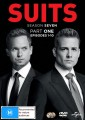 SUITS - SEASON 7 PART 1