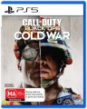 Call Of Duty Black Ops Cold War (PS5 Game)