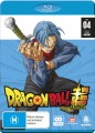 Dragon Ball Super - Part 4 (Blu Ray)
