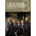 Law And Order Criminal Intent - Complete Season 8