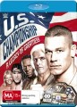 WWE - The US Championship - A Legacy Of Greatness (Blu Ray)