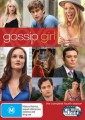 Gossip Girl - Complete Season 4