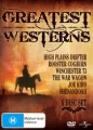 GREATEST WESTERNS (6 MOVIES)