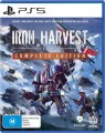 Iron Harvest Complete Edition (PS5 Game)