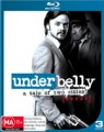 UNDERBELLY 2: A TALE OF 2 CITIES (BLU RAY)