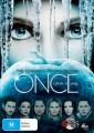 ONCE UPON A TIME - COMPLETE SEASON 4